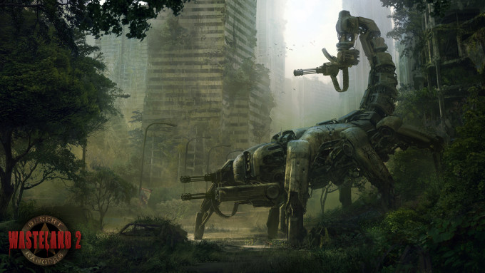 Review and Tips: Wasteland 2 (1/6)