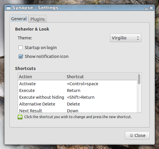 Lubuntu Guide: Synapse Application Launcher (5/6)